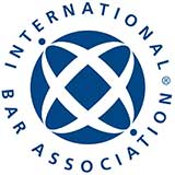 Logo Internationa Bar Association